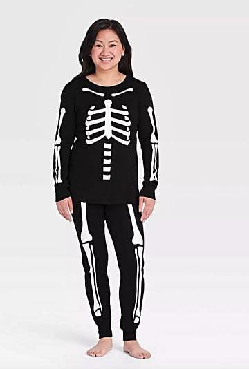Target's Cute Matching Family Halloween Pajamas   2021