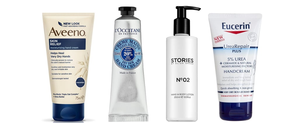 Best Hand Creams to Use For Dry Skin