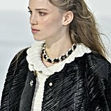 Chanel Jewellery on the Fall/Winter 2020 Runway