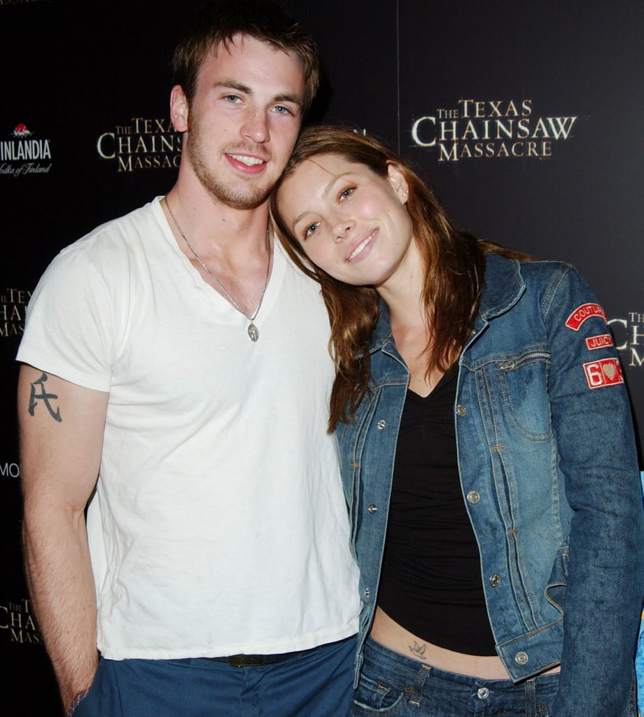 Who Has Chris Evans Dated? | POPSUGAR Celebrity Australia