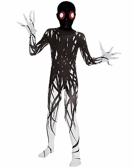 Zalgo Skin Suit