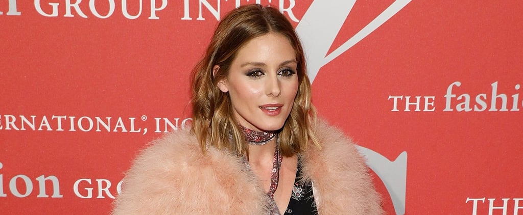 You May Need a Magnifying Glass to Analyze Every Trendy Detail of Olivia Palermo's Outfit