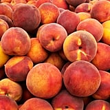 Buy Organic: Peaches