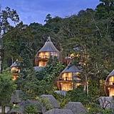 Keemala Resort Thailand