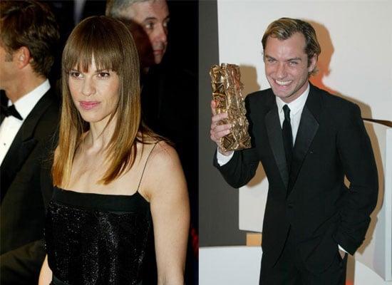 Jude Wins a Not-Academy Award