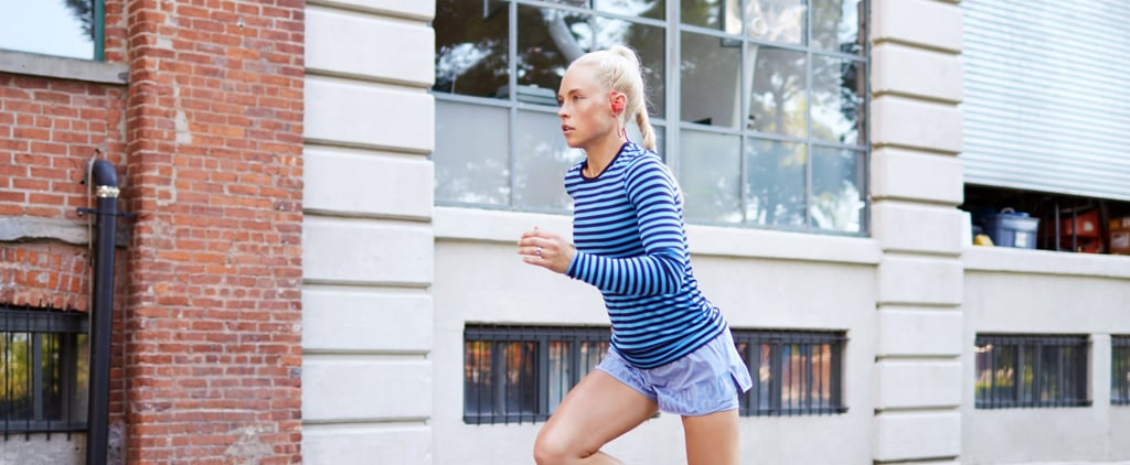 The Workout That Turned Me From Fitness-Phobe to Fitness Editor