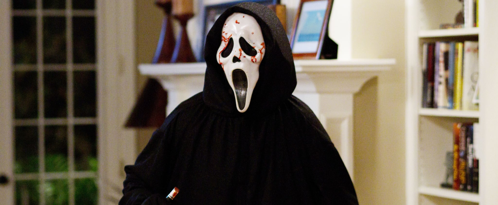 What Is the Ghostface Trend on TikTok?