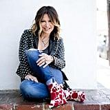Elyse Walker, Fashion Director, FWRD