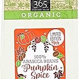 365 Everyday Value Ground Pumpkin Spice Coffee ($7)