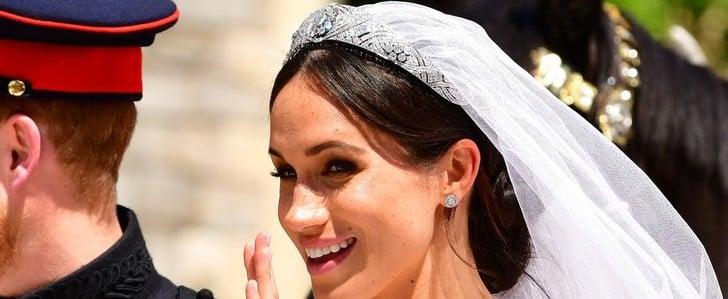 Why Meghan Markle Can't Wear a Tiara