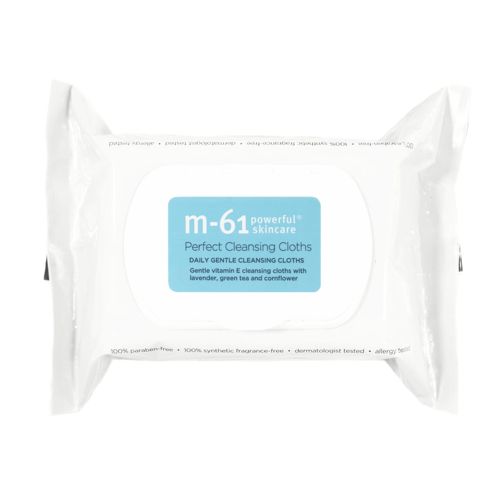 M-61 Perfect Cleansing Cloths