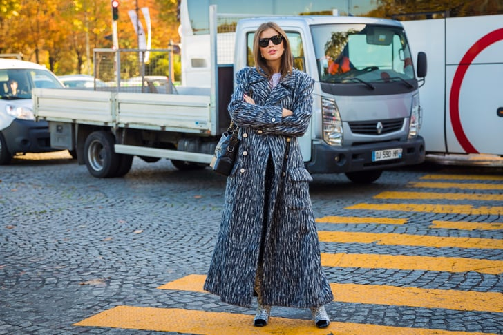 If You Think Sequins Aren't Work Appropriate, Check Out These Smart Outfit Ideas