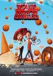 Cloudy With a Chance of Meatballs Costume