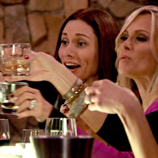 Why You Need a Mums' Night Out