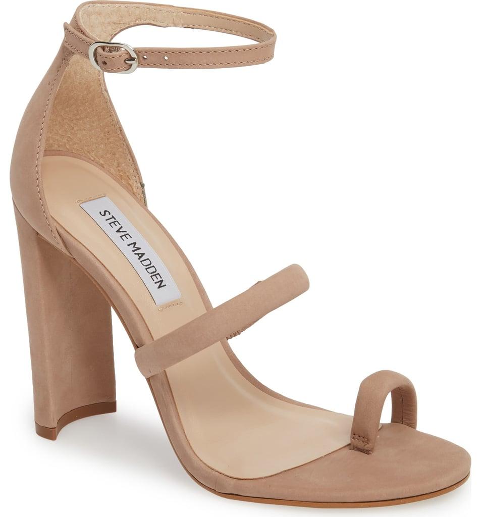 7f431cbe7af Steve madden pamelina toe loop sandals best steve madden shoes jpg 953x1024 Steve  madden toe ring