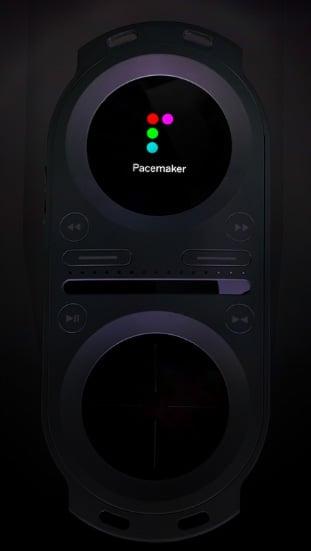 Pacemaker: Pocket-Sized DJ System