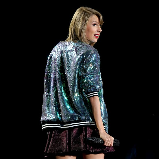 Taylor Swift Performs Private Concert For Foster Kids 2018