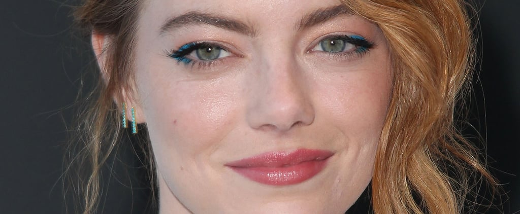 See Emma Stone's Flawless Red Carpet Look From All Angles
