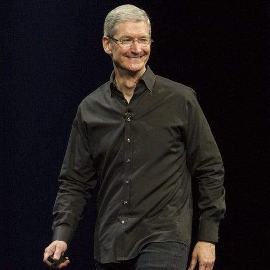 Apple Announcement Live