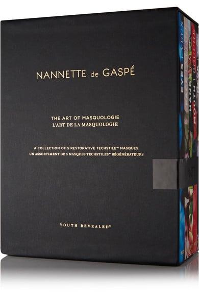 Nannette de Gaspé Art of Masquologie
