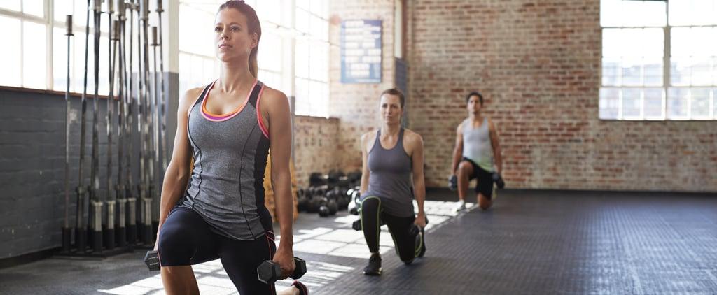 Best Dumbbell Exercises For Fat Loss