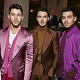 The Jonas Brothers in Beverly Hills