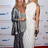Kate Hudson and Goldie Hawn Had a Laugh-Out-Loud Moment at the Love In For Kids Benefit
