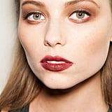 The Makeup at Cushnie et Ochs, New York