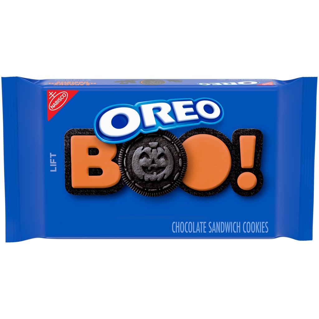 The 2019 Oreo Halloween Cookies