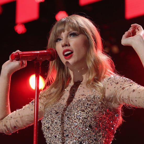 "Who Is Taylor Swift's ""Starlight"" About?"