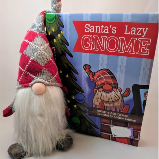 What Is Santa's Lazy Gnome?