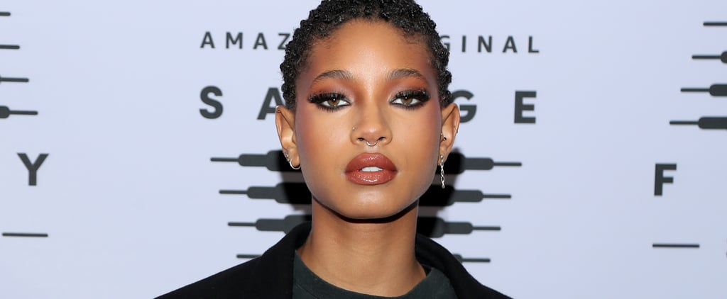 Willow Smith Says She Was Bullied For Liking Punk-Rock Music