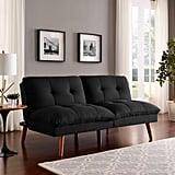 Simmons Hartford Upholstered Convertible Sofa