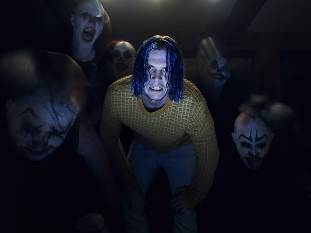 American Horror Story Cult Leader Suspects