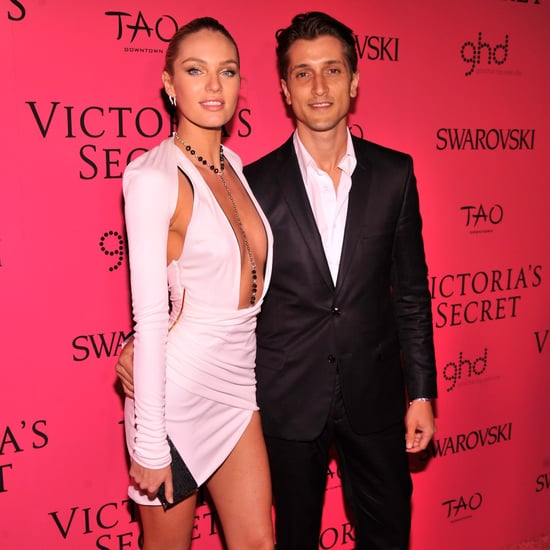 Candice Swanepoel Gives Birth to Second Child