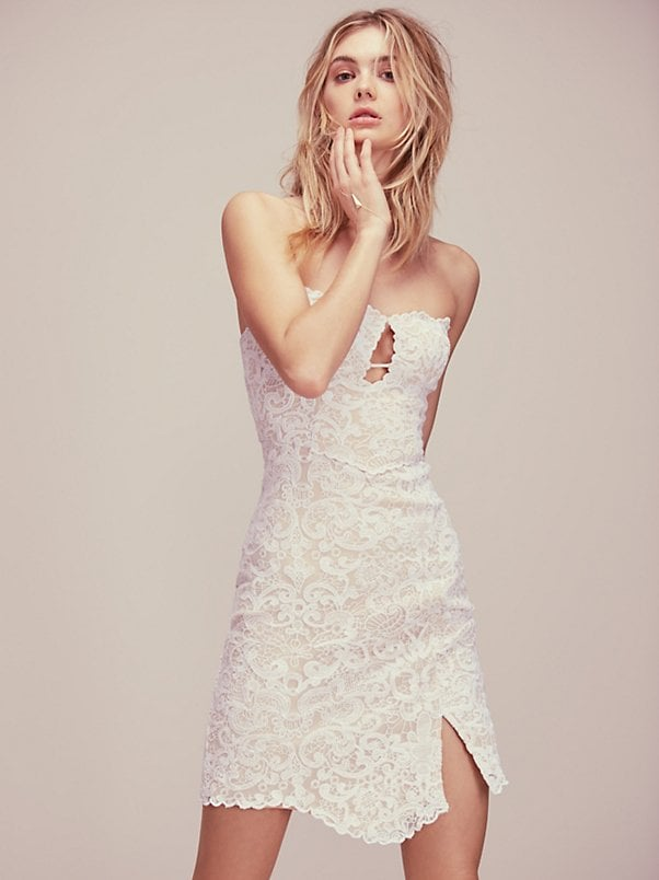 Free People Catalina Bodycon Dress ($300)