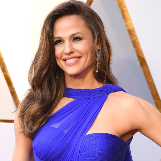 Jennifer Garner at the Oscars Over the Years