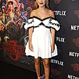 Millie Bobby Brown at Netflix's Stranger Things Season 3 Screening