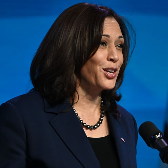 What Is the Kamala Harris When We Gather Art Project About?