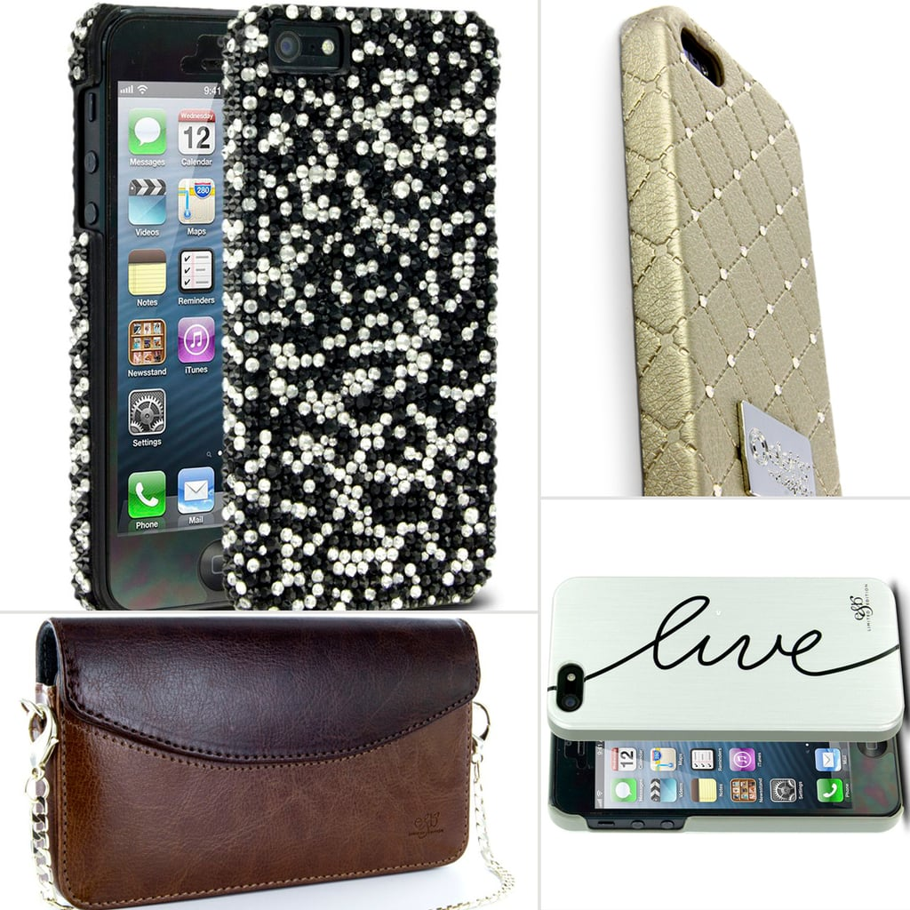 Elle and Blair Cases