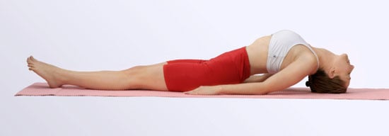 How to Do the Fish Pose (Matsyasana)