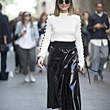 You'll Want to Recreate These Street Style Looks Today, They're That Good