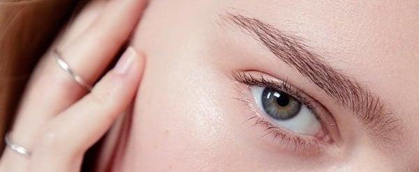 Best Eyebrow Gels