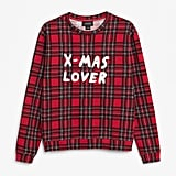 Monki X-Mas Lover Jumper