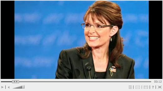 Halloween How-To: Sarah Palin