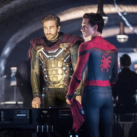 Why Is Peter Parker in High School Spider-Man Far From Home?