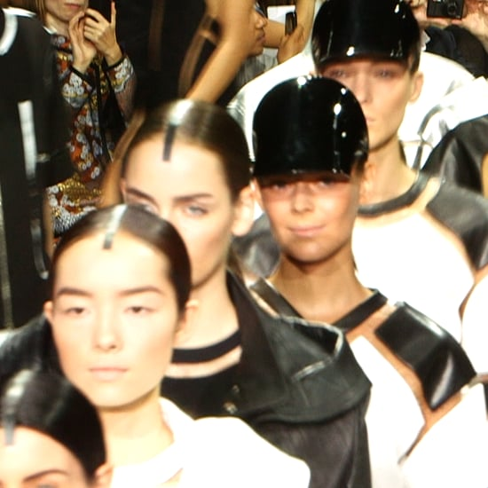 Alexander Wang Spring 2013 Runway Show (Video)