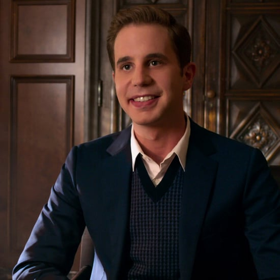 The Politician's Ben Platt Is Younger Than You Think