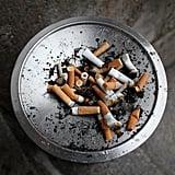 Don't Smoke