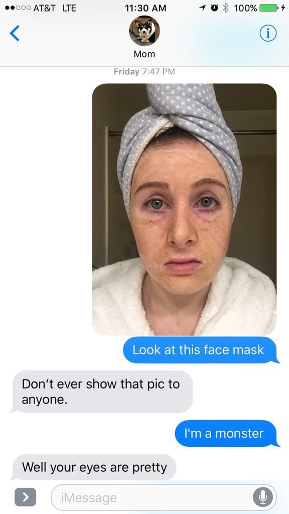 Bonus: Texts From My Mum